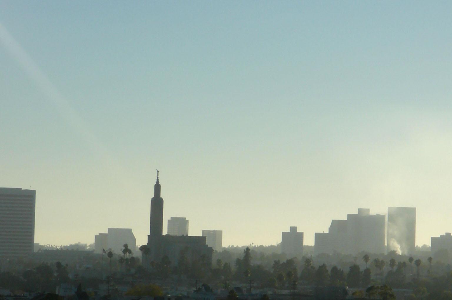 Los Angeles - 2006