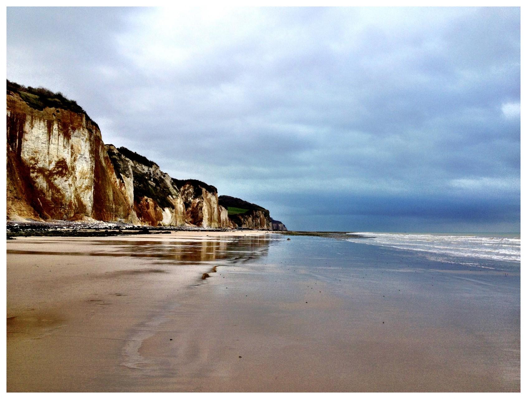 Normandie - Novembre 2012