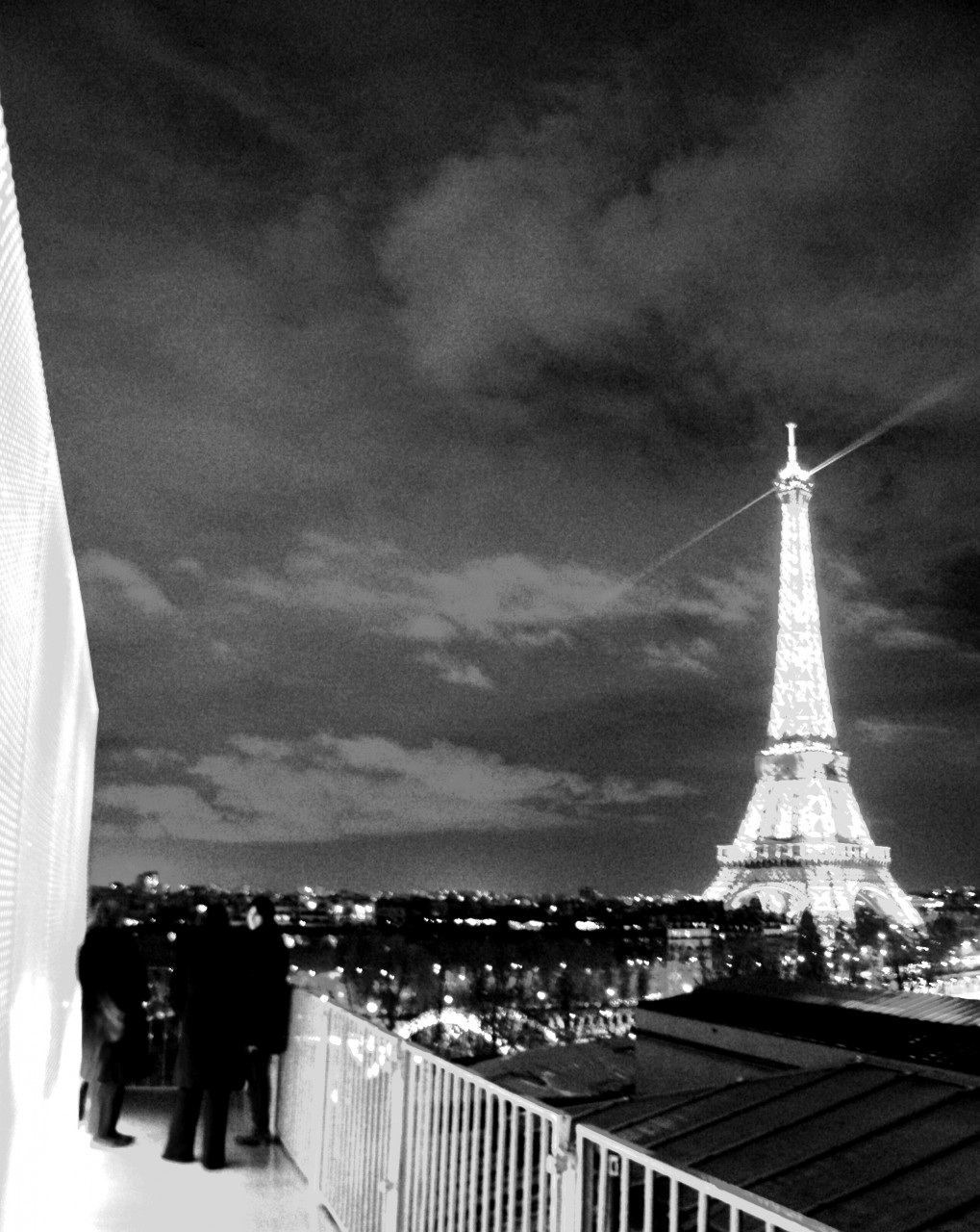 Paris VIIIème - 2009