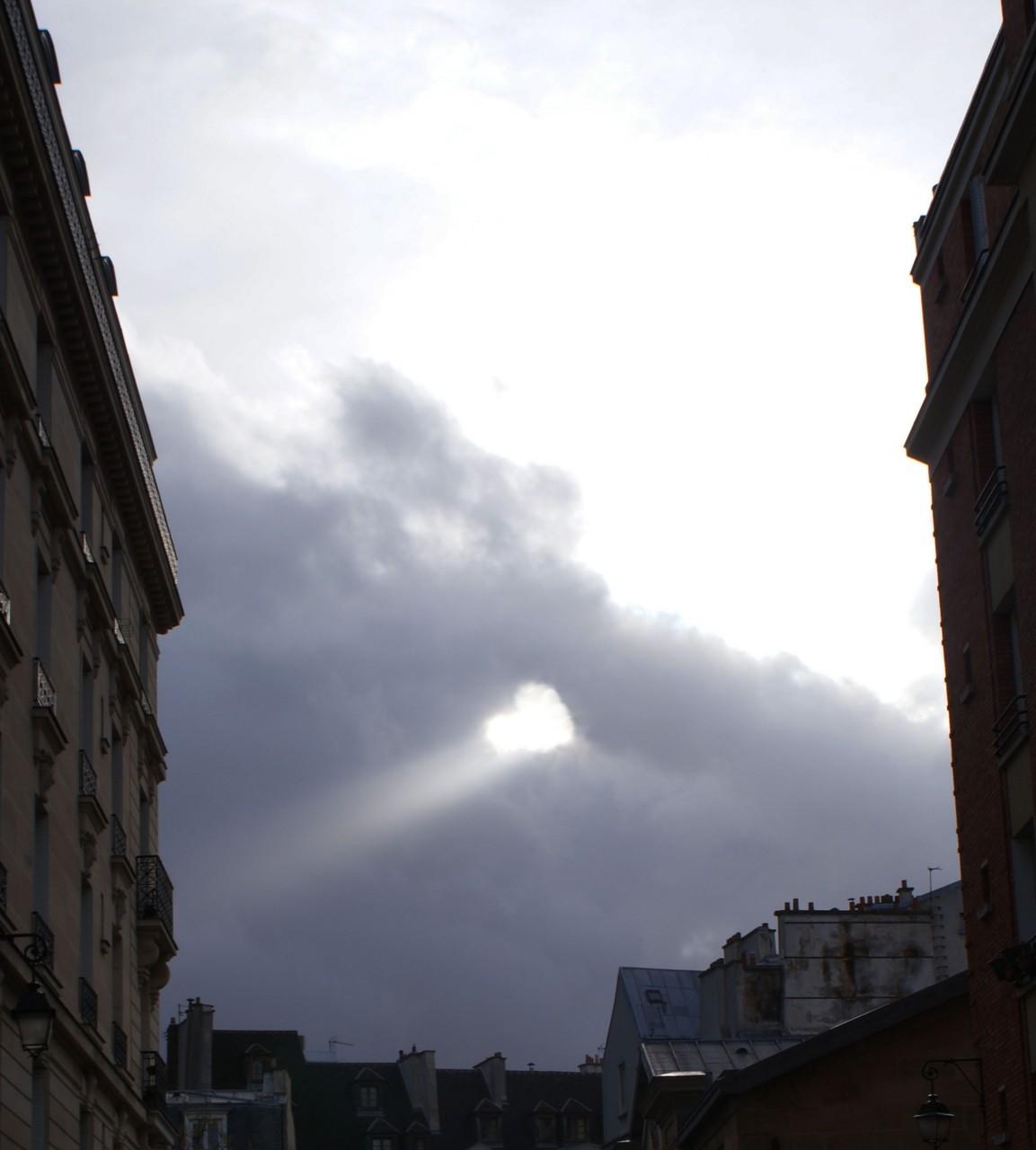 Paris IVème- 2010