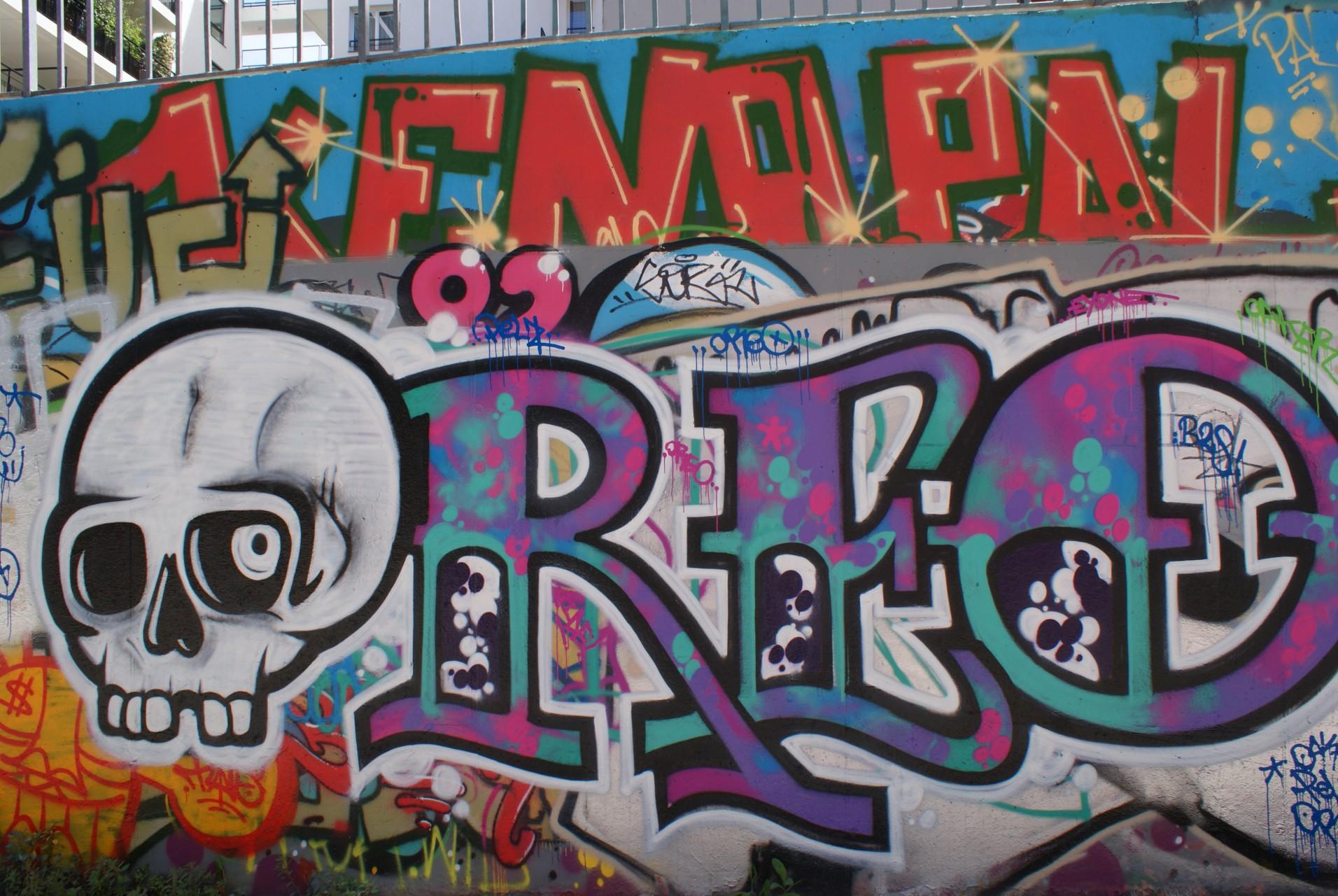 Paris XIIème - 2011