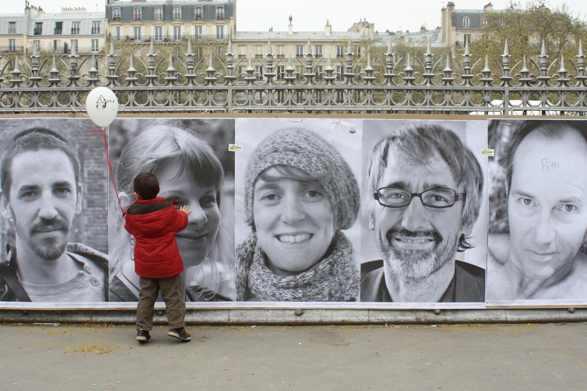 Paris XIème - 2012