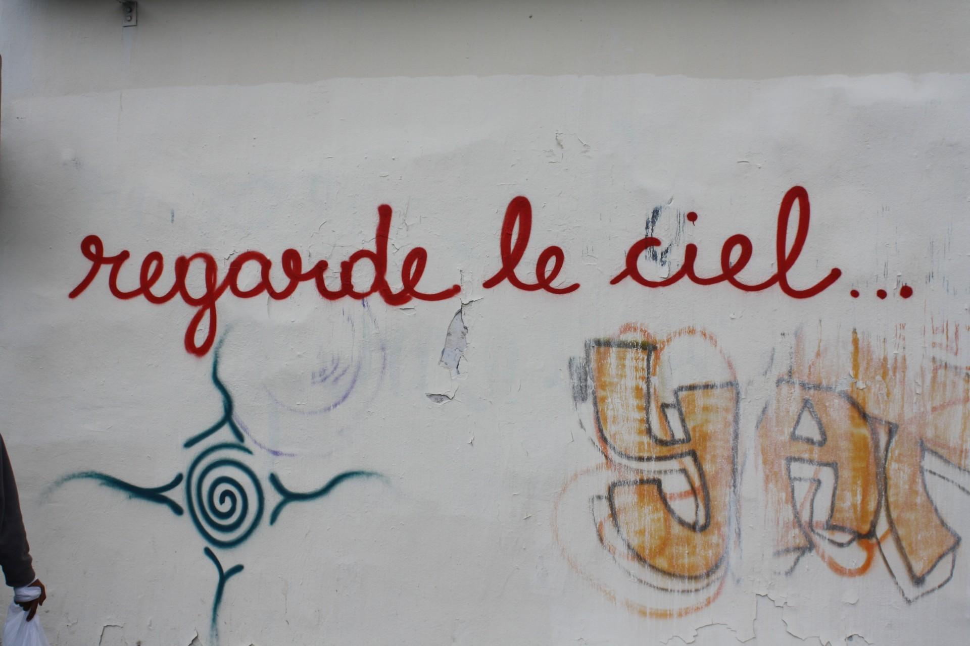 Paris XVème - 2012