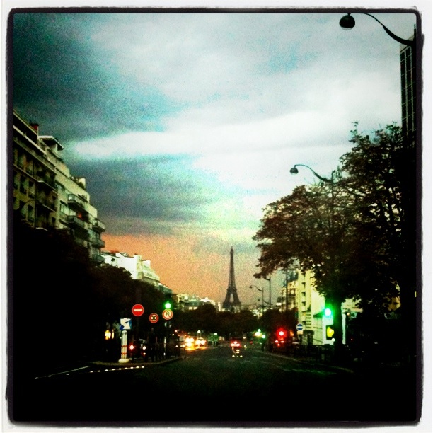 Paris XVème - 2011