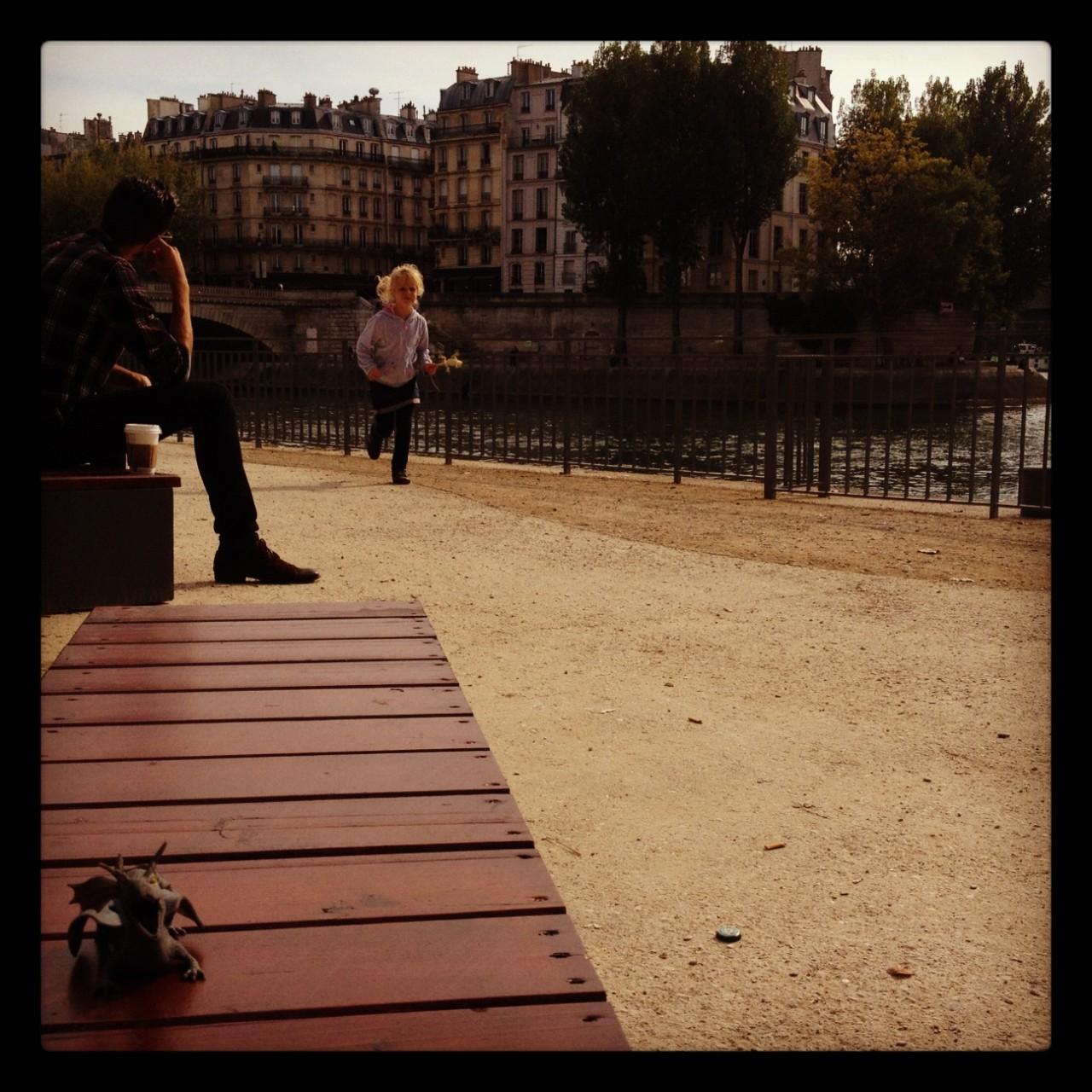 Paris IVème - 2012