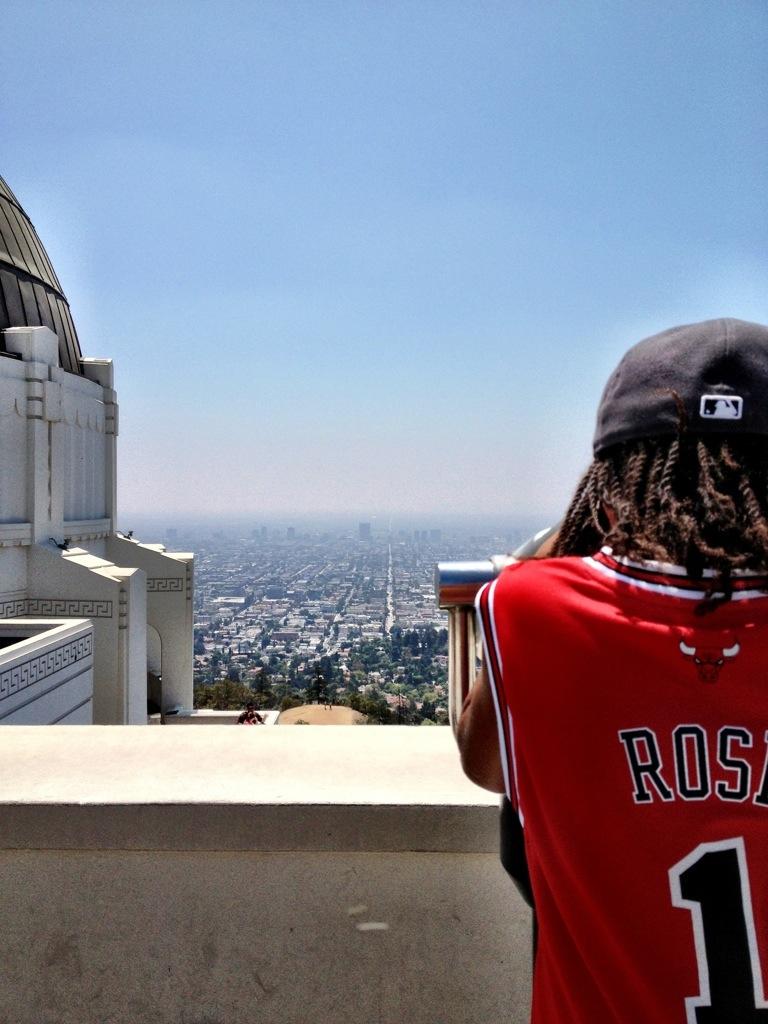Los Angeles - 2013