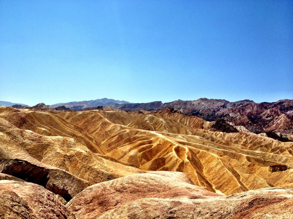 Death Valley - 2013