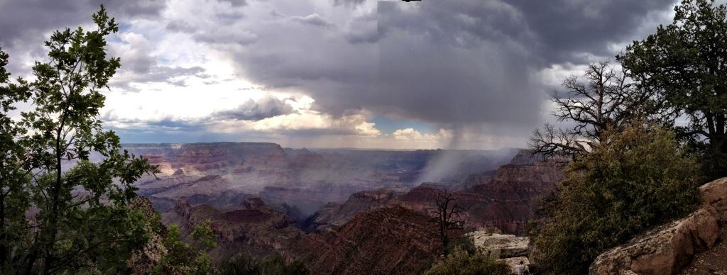 Grand Canyon - 2013