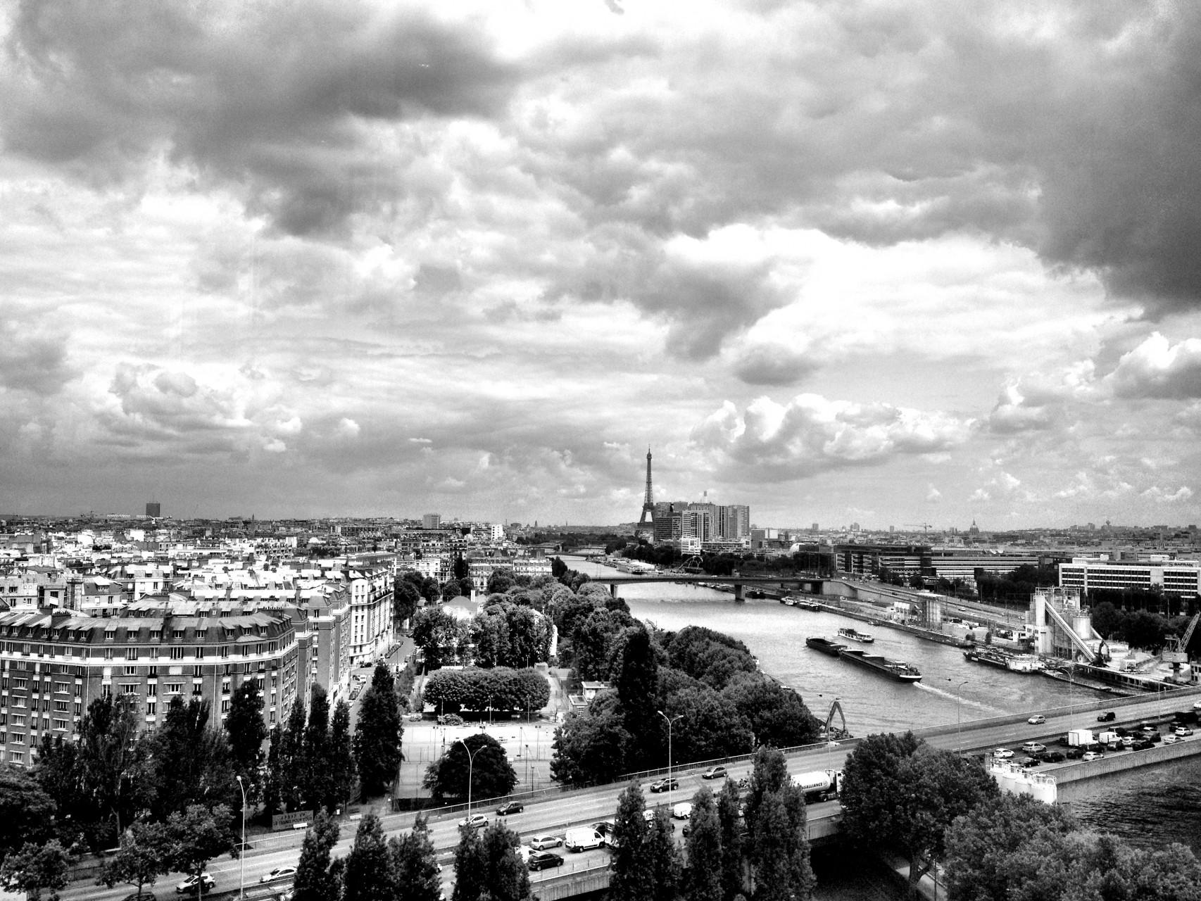 Boulogne-Billancourt - 2014