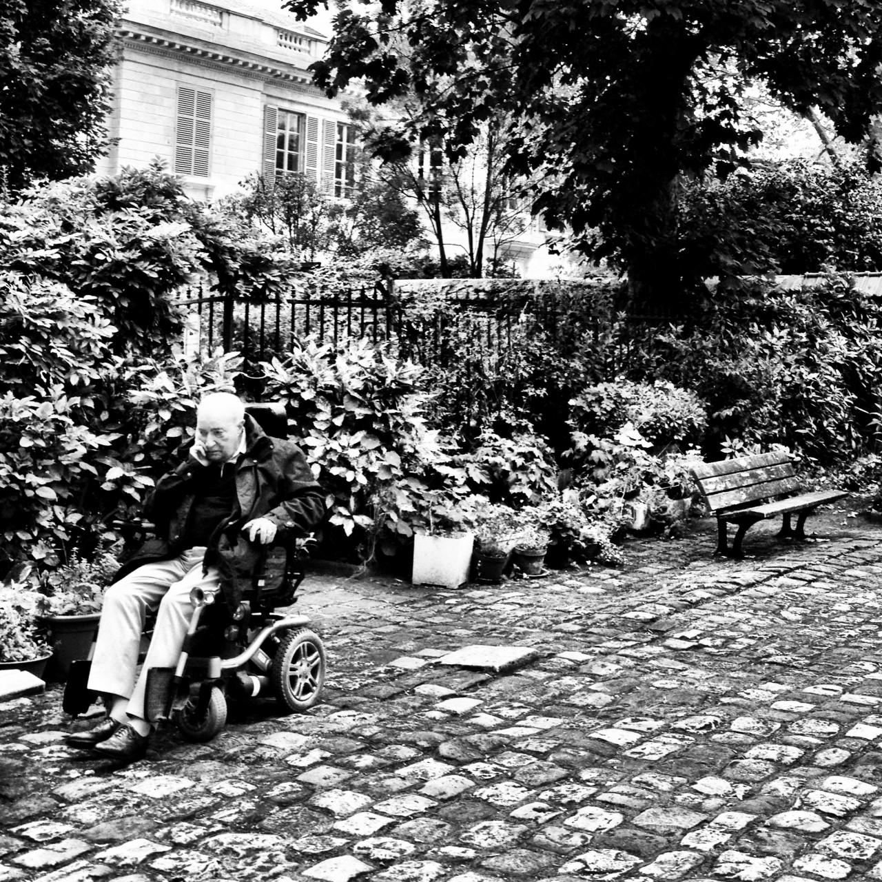Paris VIIème - 2013