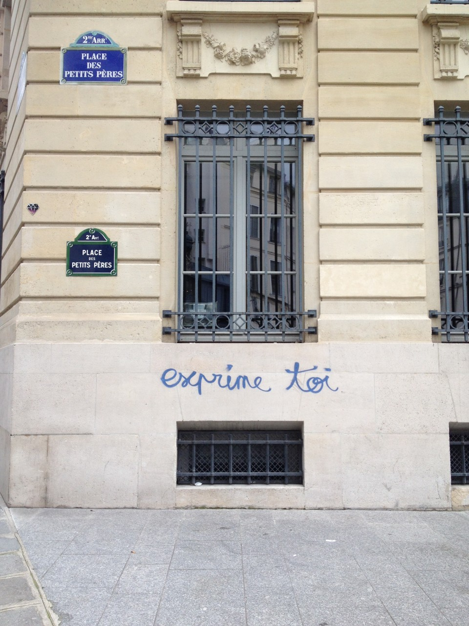 Paris Ier - 2014