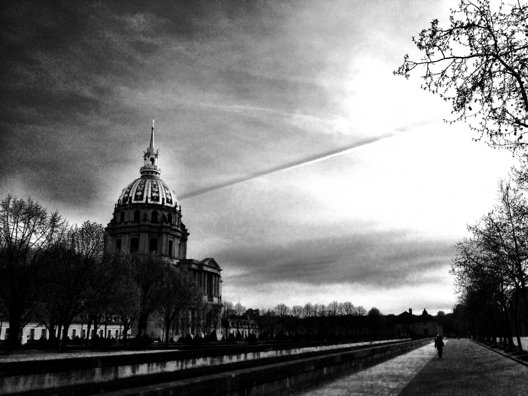 Paris VII - 2014