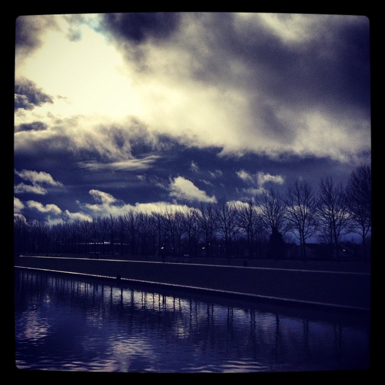 Saint Quentin en Yvelines