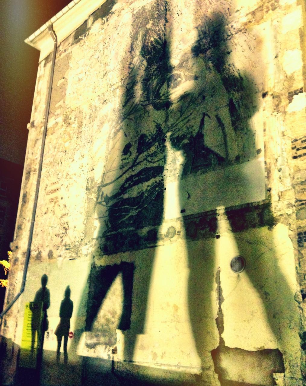 Nuit blancheParis XV - 2014
