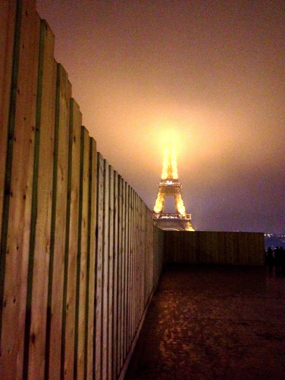 Paris XVI - 2014