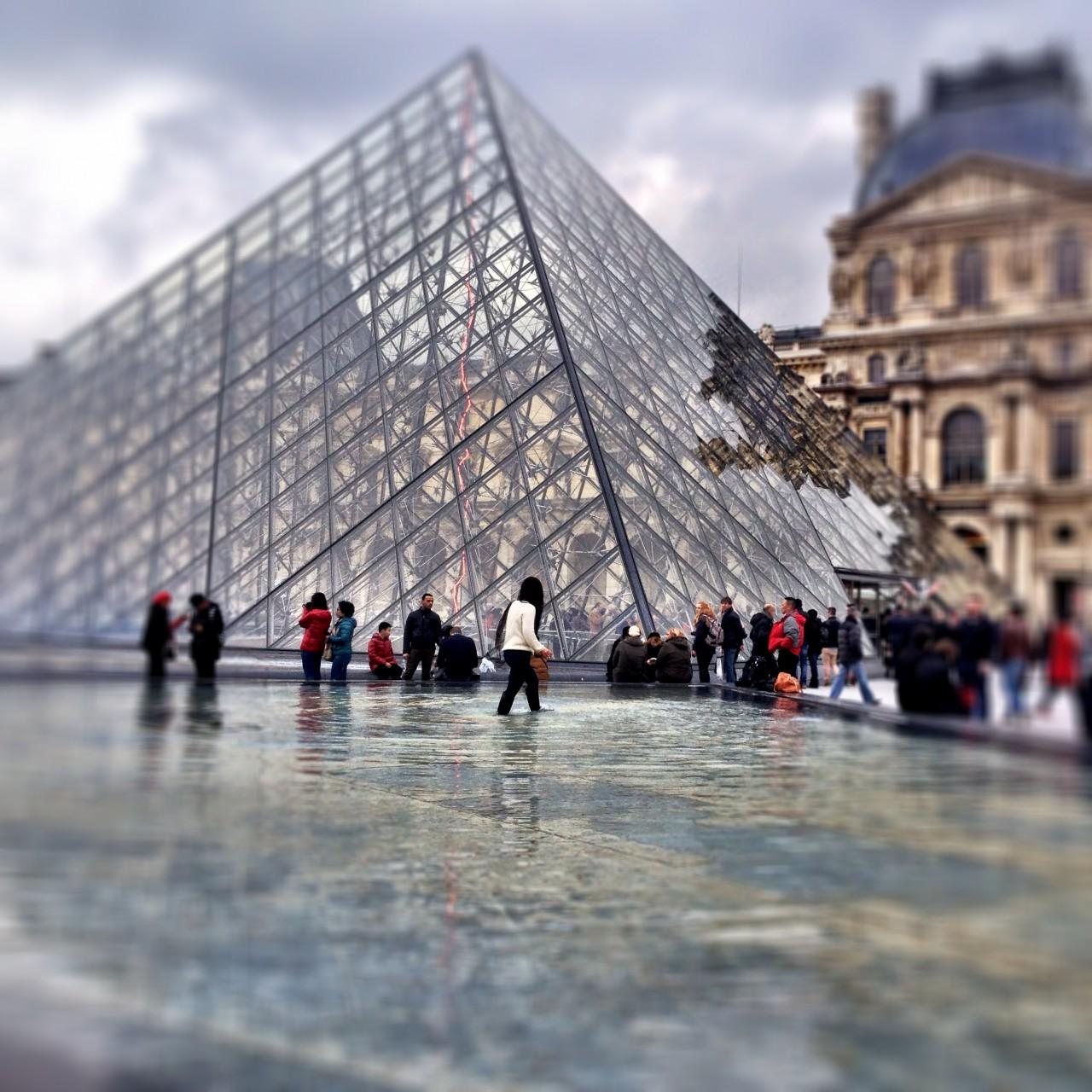 Paris II - 2015