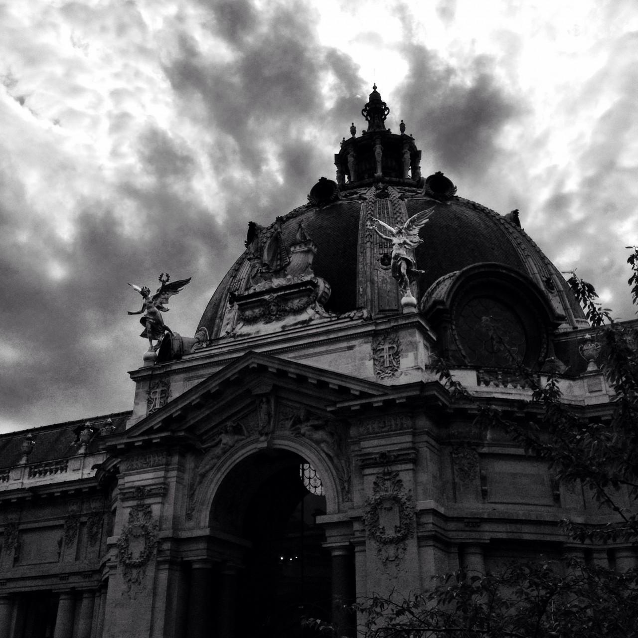 Petit Palais Paris VIII - 2015