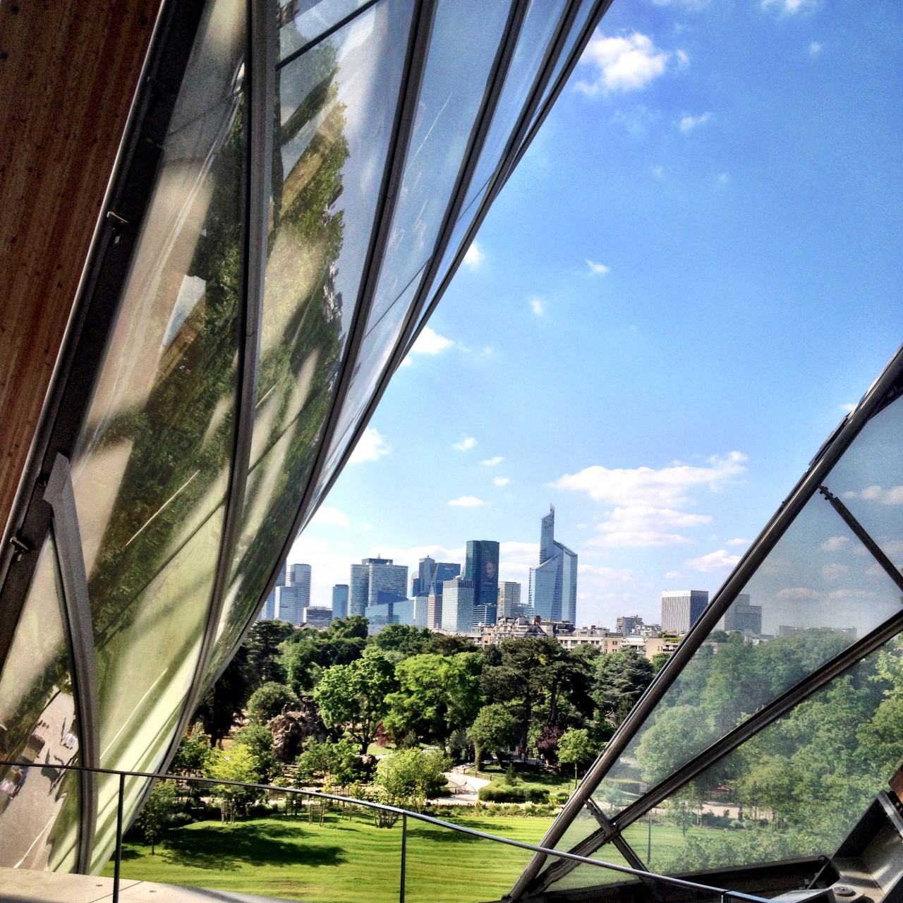 Fondation Vuitton - 2015