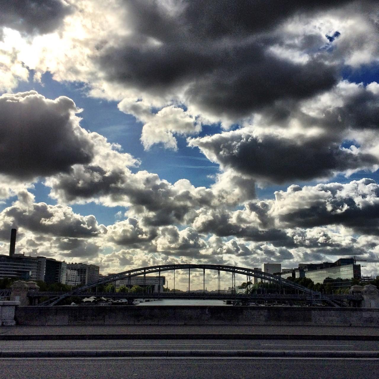 Paris XIII - 2015