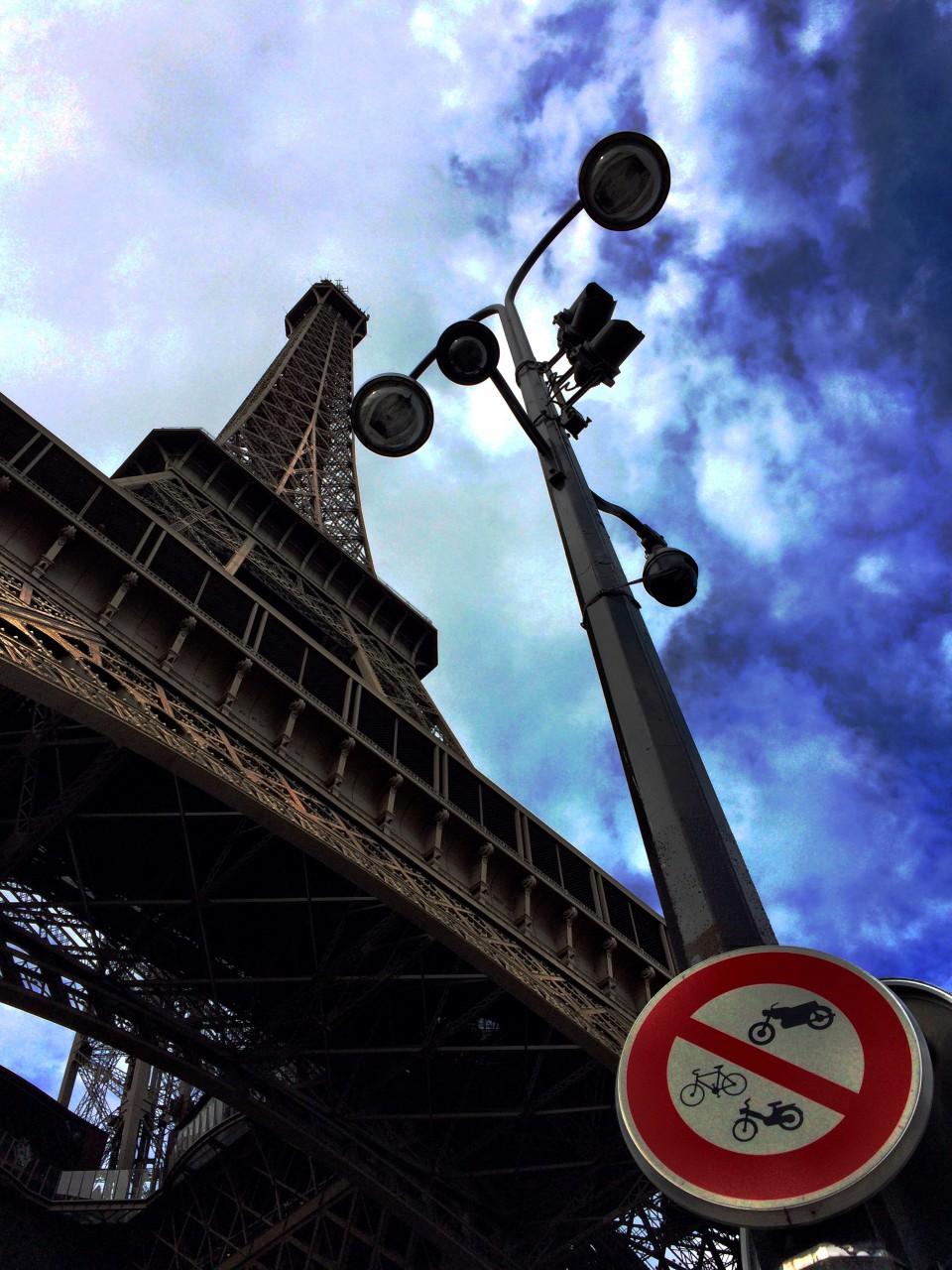 Paris VII - 2015