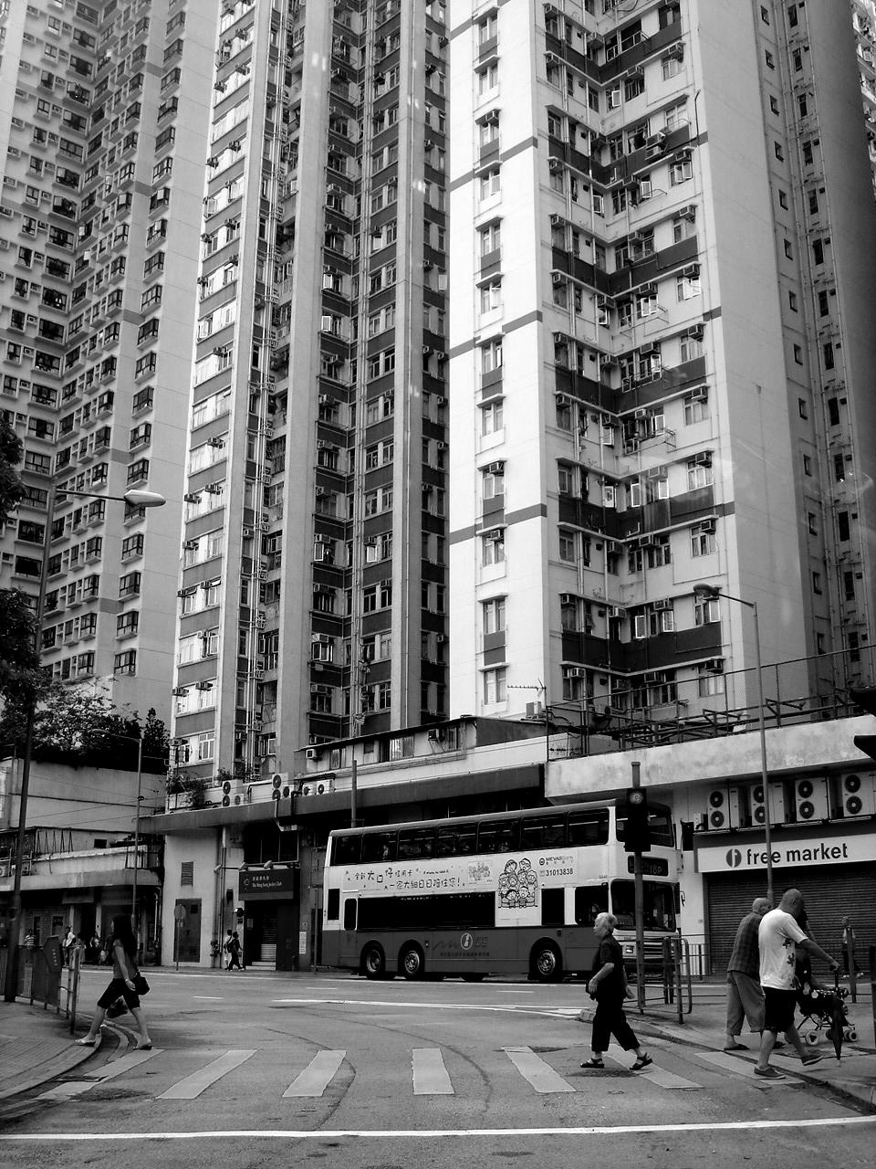Hong Kong - 2007
