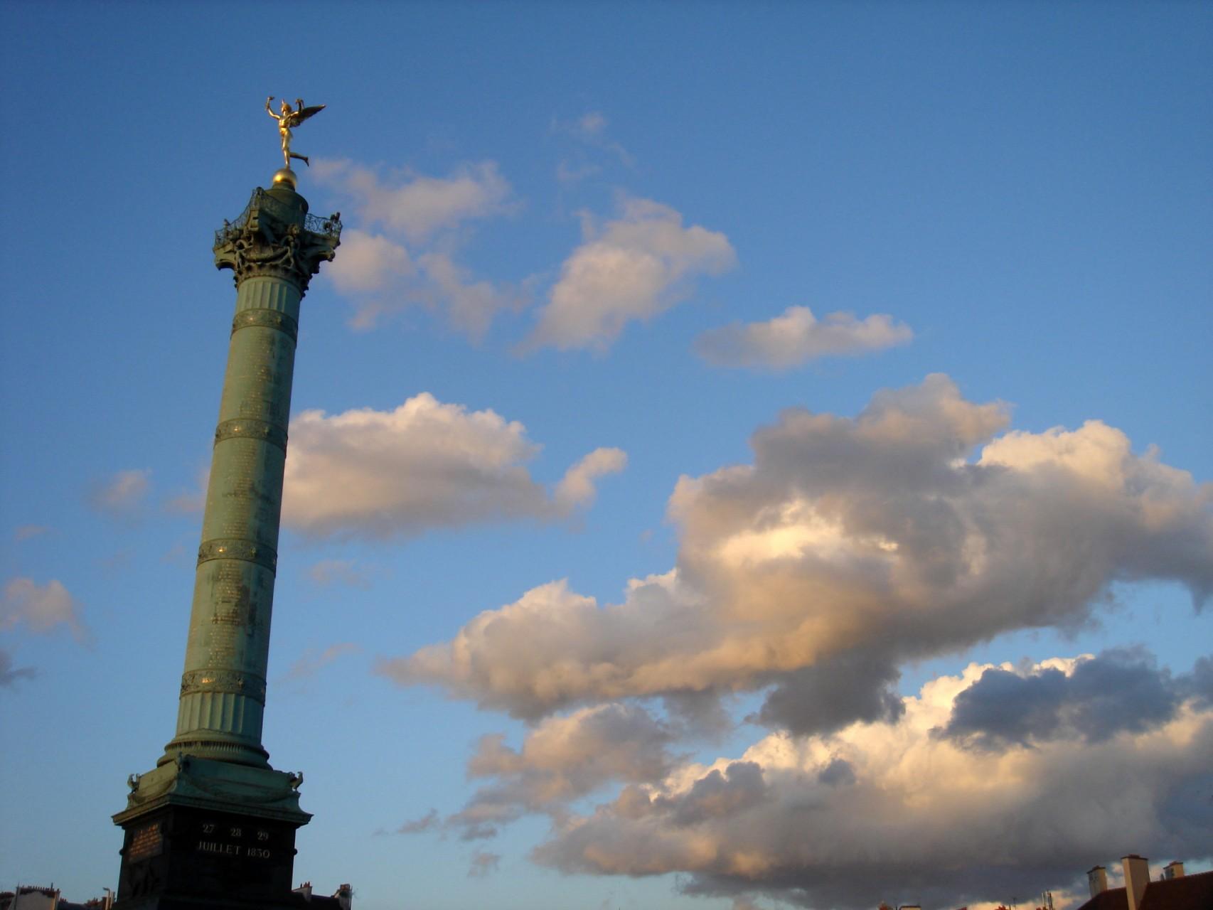 Paris XIème - 2007