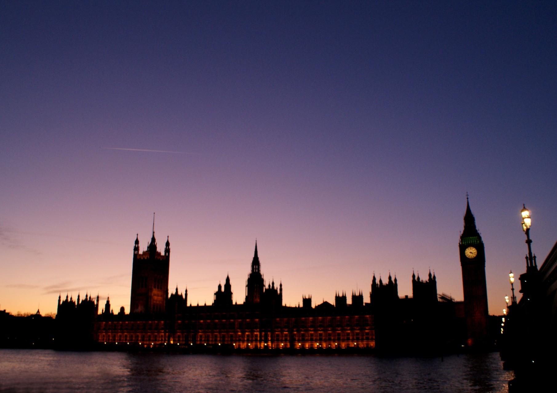 London - 2009
