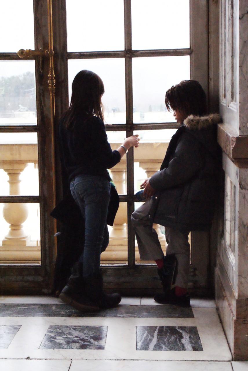 Versailles - 2010