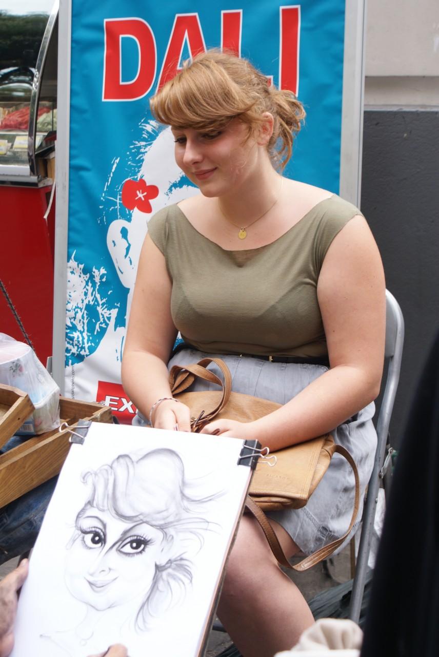 Paris XVIIIème - 2011
