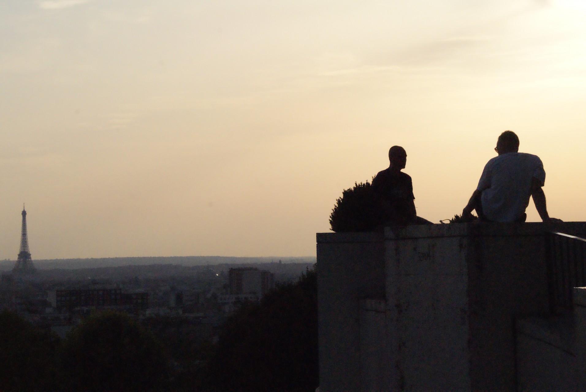 Paris XIXème - 2011