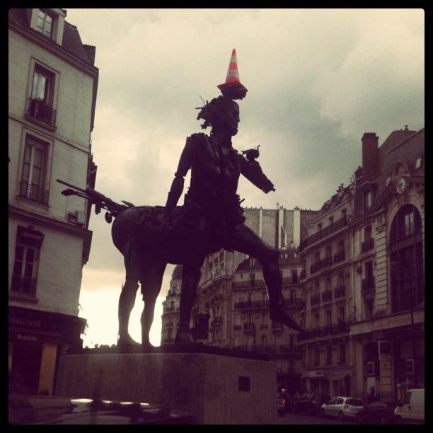 Paris VIème - 2011