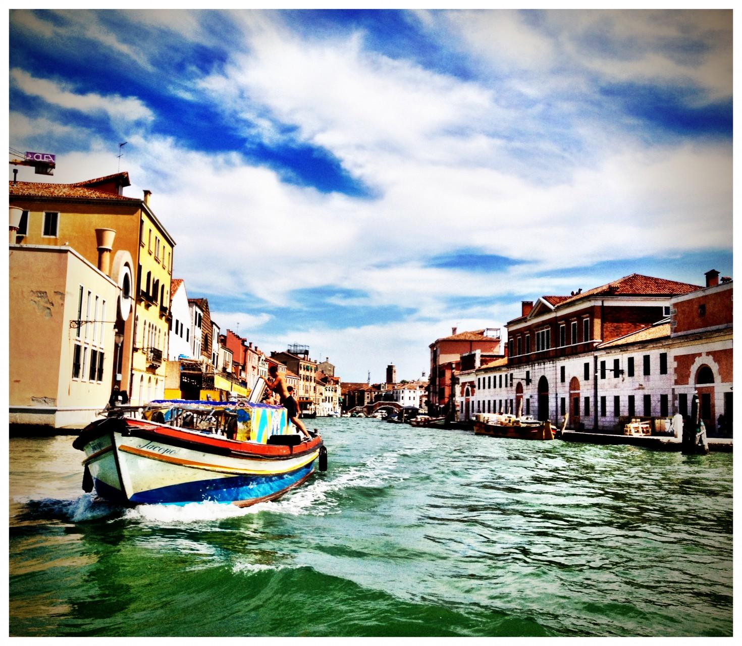 Venise - 2012