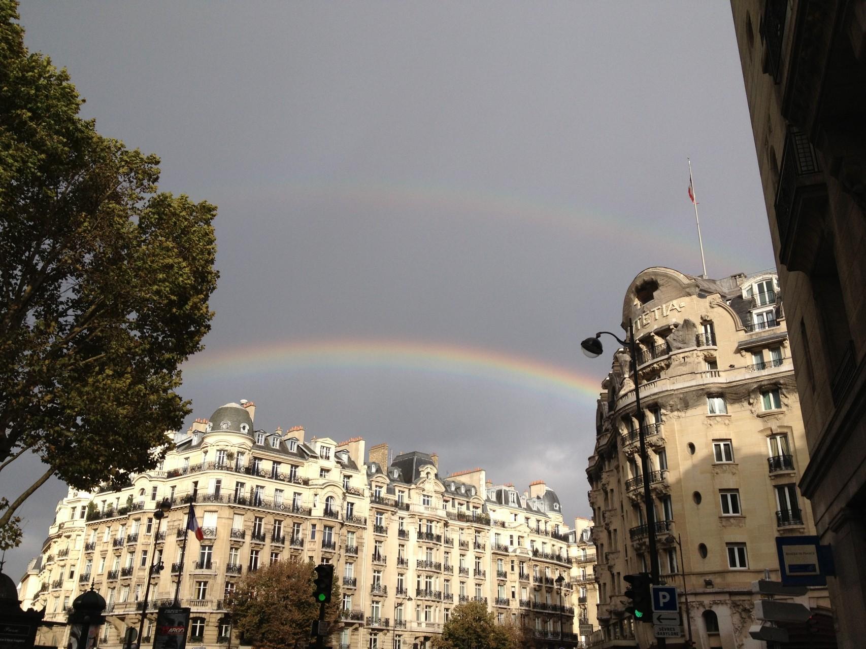 Paris VIIème - 2012