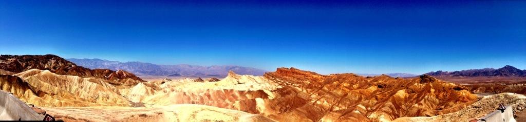 Death Valley - 2013