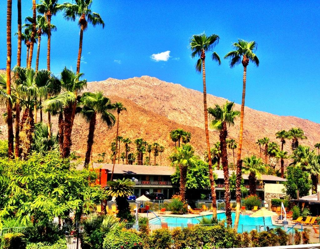 Palm Springs - 2013