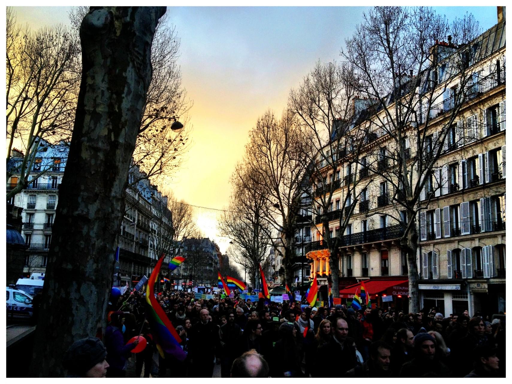Paris XIVème - 2013