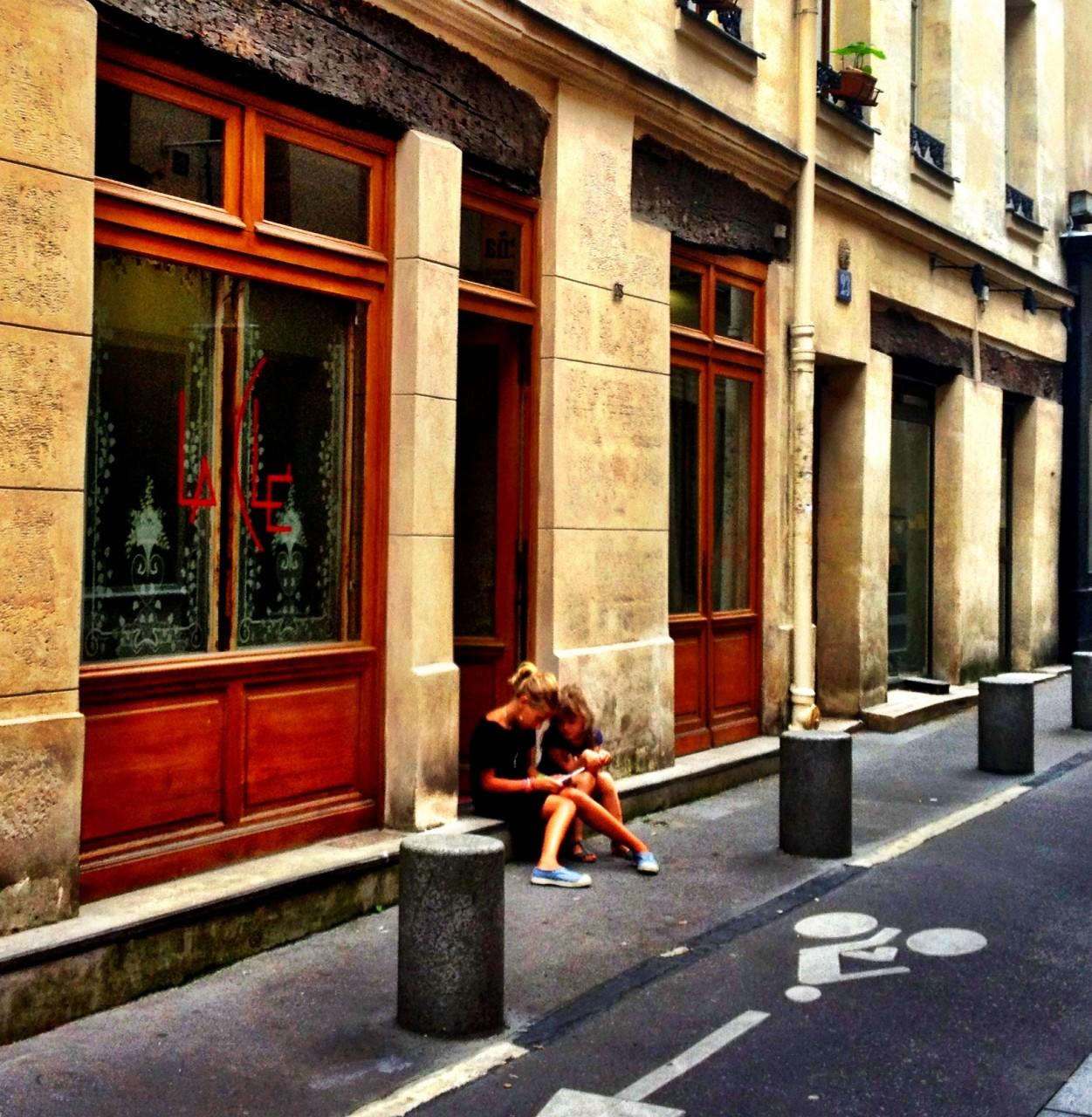 Paris VIème - 2013