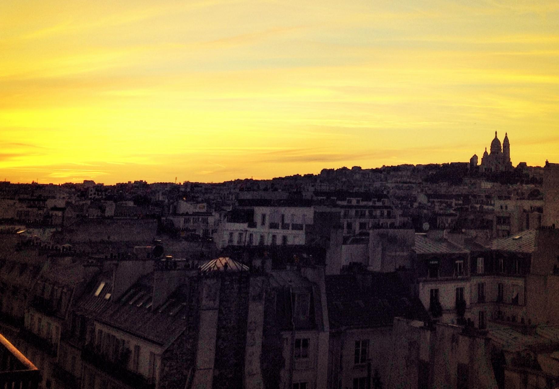 Paris X - 2014