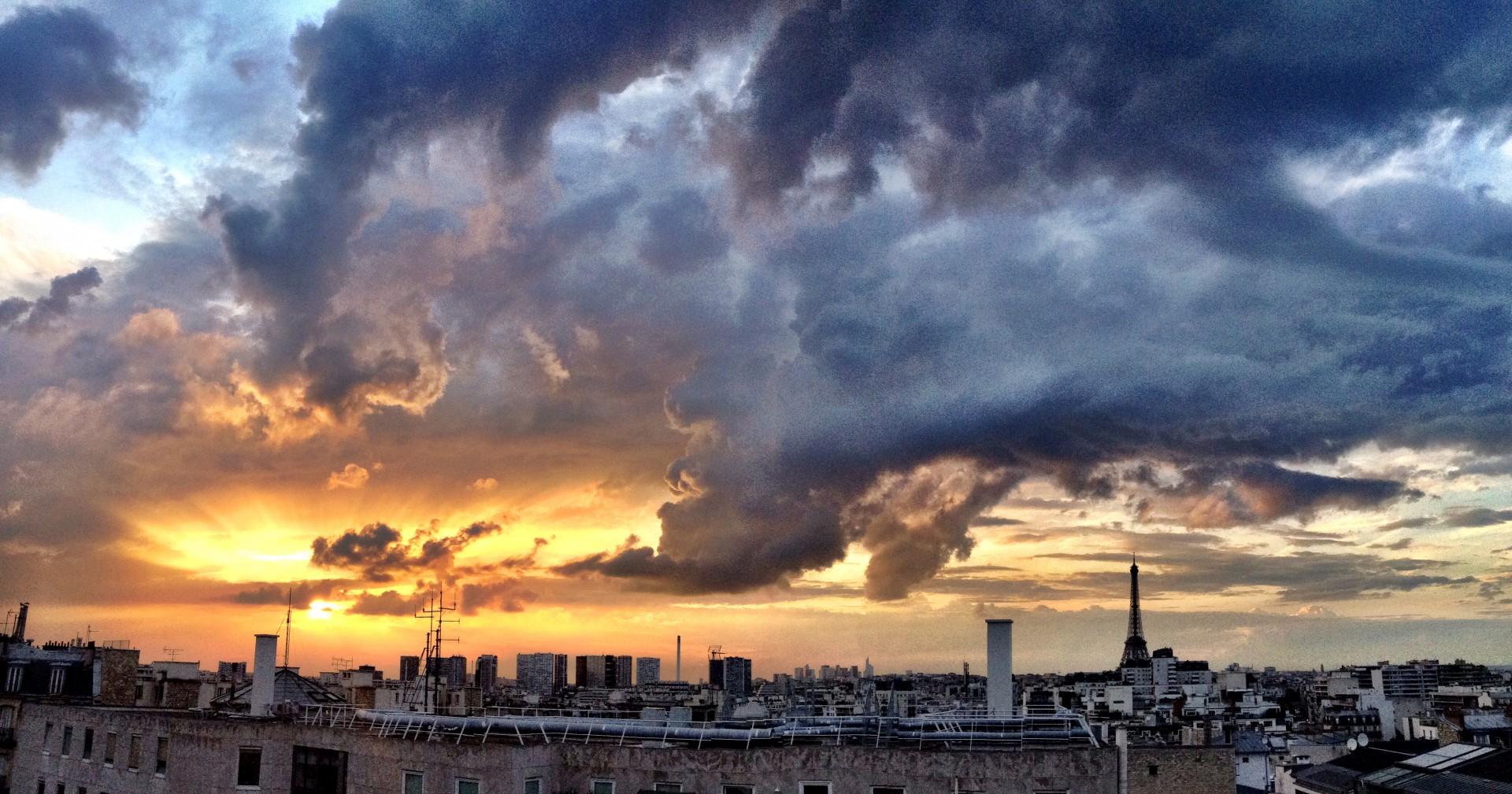 Paris - 2014