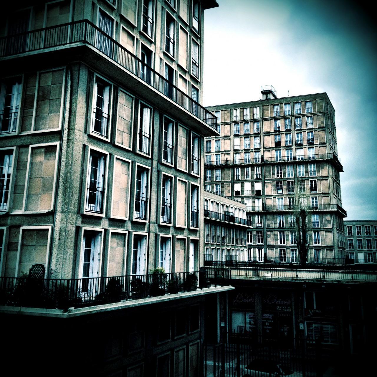 Le Havre - 2015