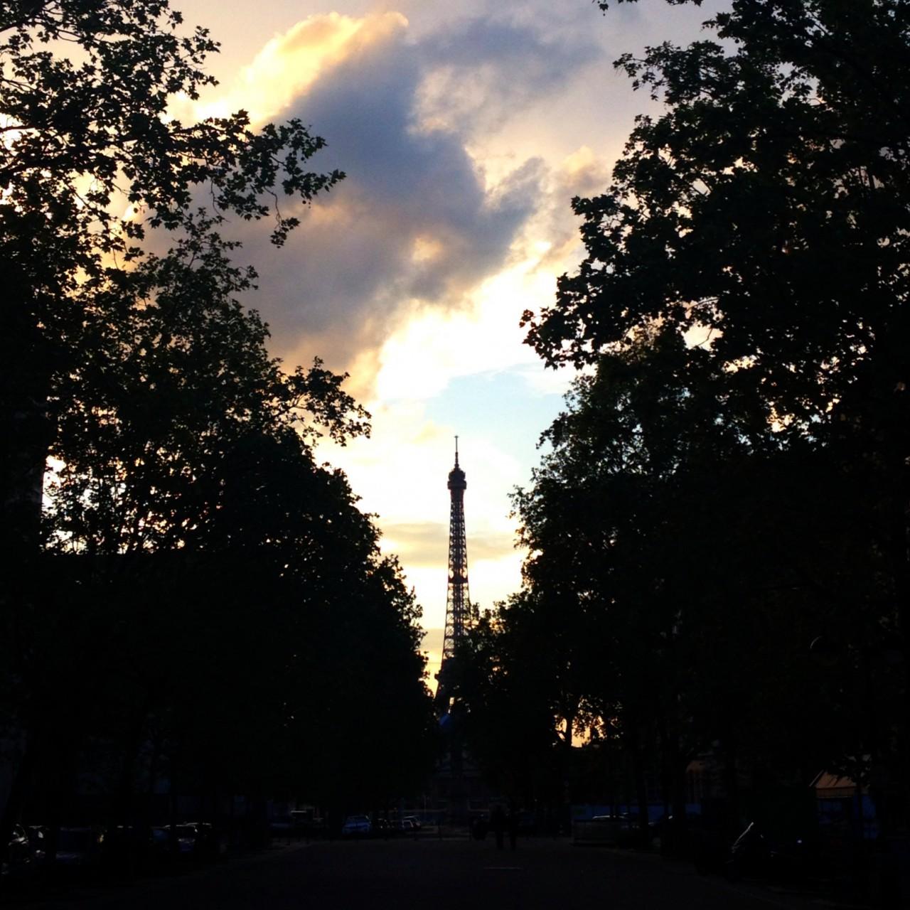 Paris XV - 2015