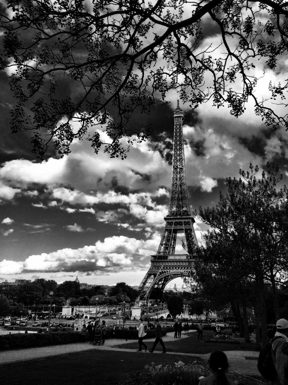 Paris XVI - 2015