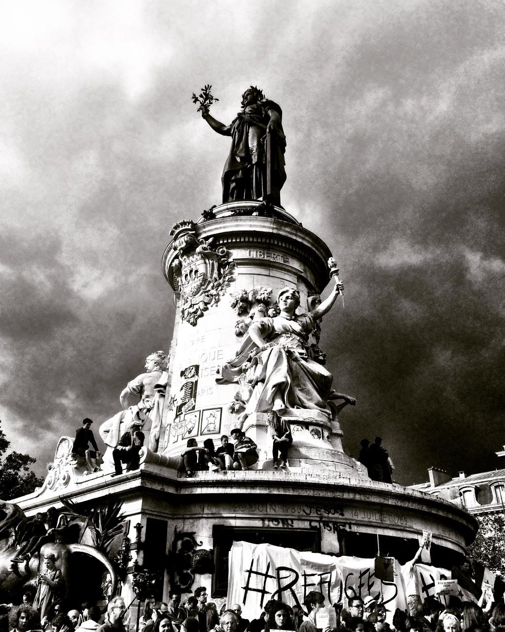 Paris X - 2015