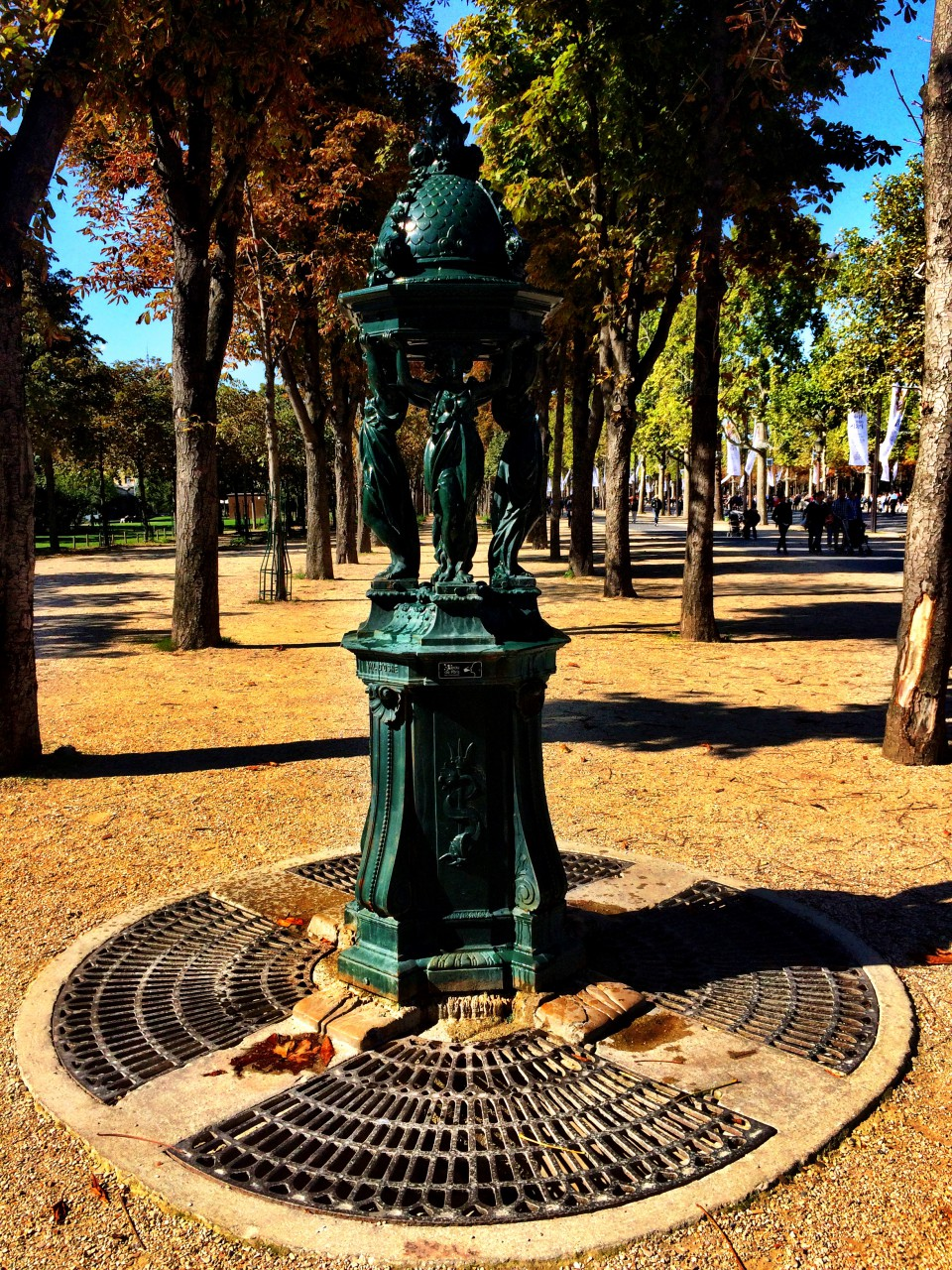 Paris VIII - 2015