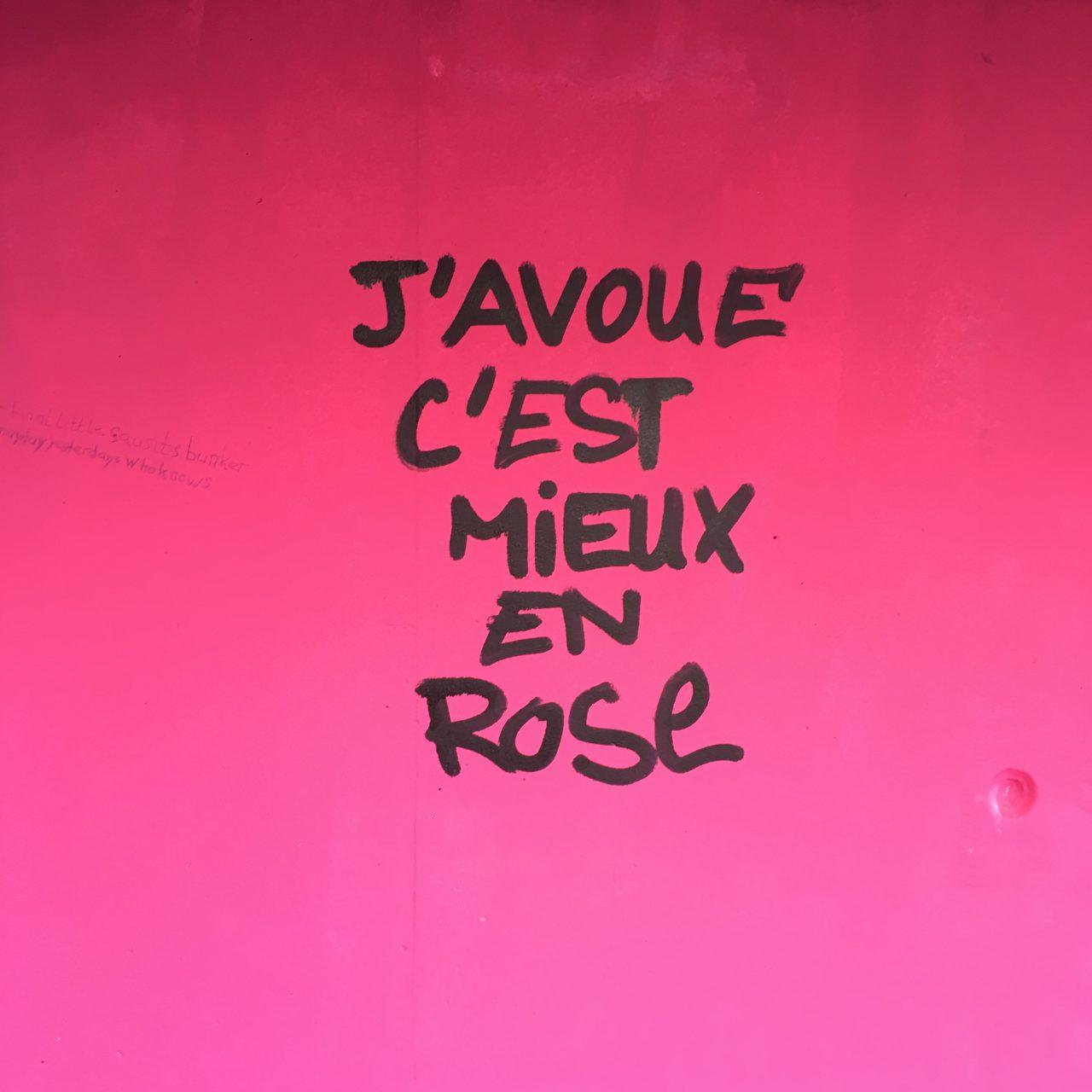 Paris XV - 2016